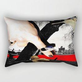 Opus 27 Rectangular Pillow