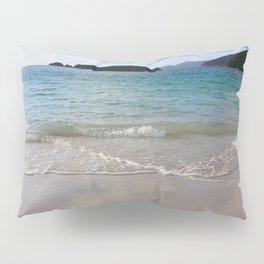 Receding Waters Pillow Sham