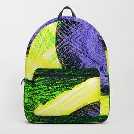 Eye on Brazil Backpack