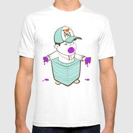 Napkinpants T-shirt