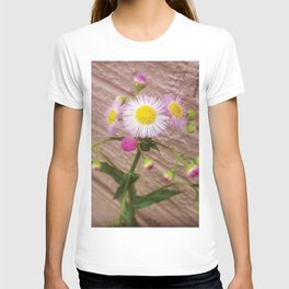 Urban Flower T-shirt