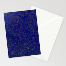 Orbital Fusion Stationery Cards