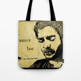 Keep it Loose, Keep it Tight Tote Bag