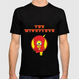 The Mionflash T-shirt