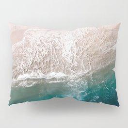 Ocean Walk V Pillow Sham