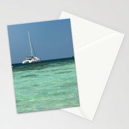 Koh  Hey island, Thailand Stationery Cards