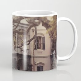 New Orleans Southern Beauty Coffee Mug