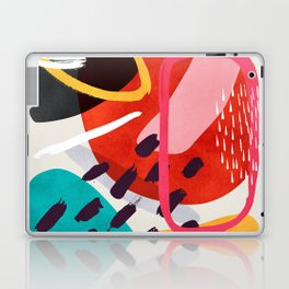 Mikah Laptop & iPad Skin
