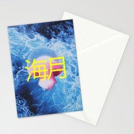 Méduse Stationery Cards