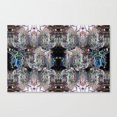 Blending modes 3 Canvas Print