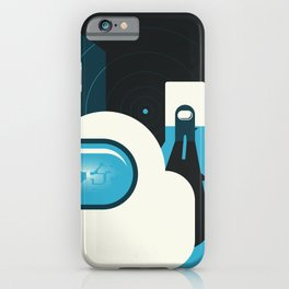 An Impostor Among Us iPhone Case