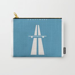 Kraftwerk Autobahn Carry-All Pouch