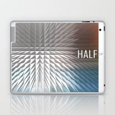 HALF LIFE Laptop & iPad Skin