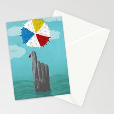 Cruel Summer Stationery Cards