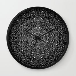Theory of Everything Wall Clock