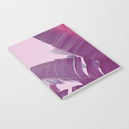 Ultra Violet Notebook