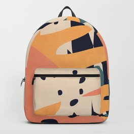 Sunny Day Backpack