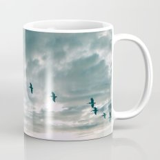 A Room With a View Mug
