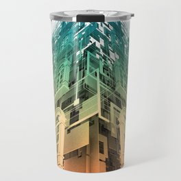 Remembrance of Things Past Travel Mug