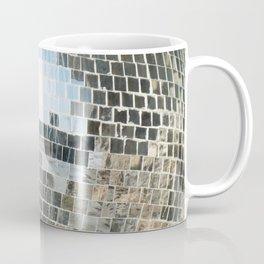 Mirrors discoball Coffee Mug