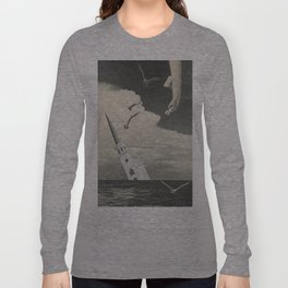 Only God Can Save Us Long Sleeve T-shirt