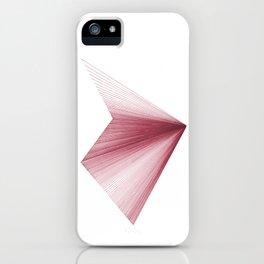 lines vol. 2 iPhone Case