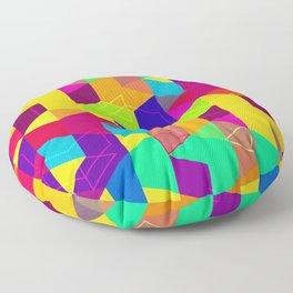 Pattern LXXX Floor Pillow