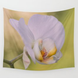 Orchid Dreams Wall Tapestry