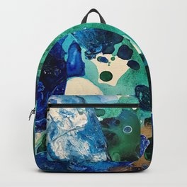 The Wonders of the World, Tiny World Collection Backpack