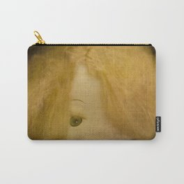 Vintage Doll Carry-All Pouch