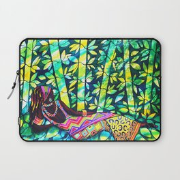 Sleep to Dream - Belize Laptop Sleeve