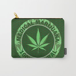 100% Natural Carry-All Pouch