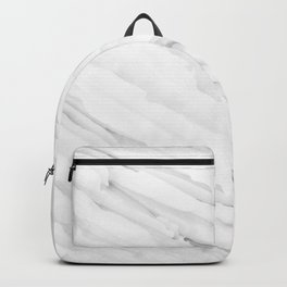 White Marble Edition 1 Backpack