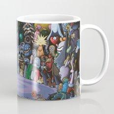 The God Particle Mug