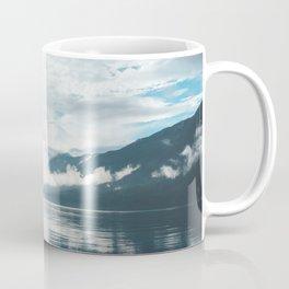 Lake in the Sky III Coffee Mug