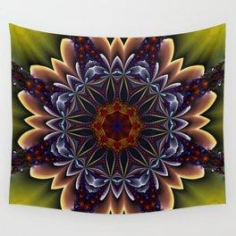 Kaleidoscope -1- Wall Tapestry