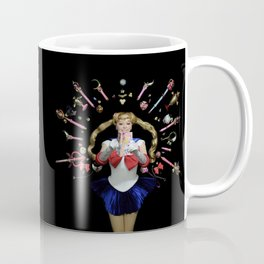 In a Whole Other World Coffee Mug