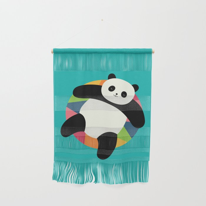 Chillin Wall Hanging