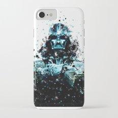 DARTH VADER STAR . WARS iPhone 7 Slim Case