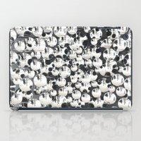 mirror iPad Cases featuring Mirror by Judith Abbott