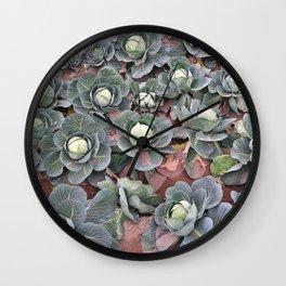 Coles Wall Clock
