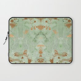 Copper & Marble Laptop Sleeve