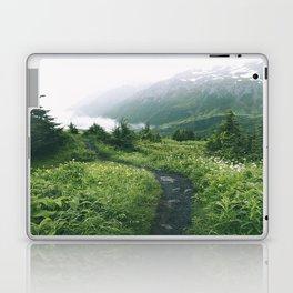 Happy Trails XIX Laptop & iPad Skin