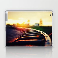 Trampoline Laptop & iPad Skin