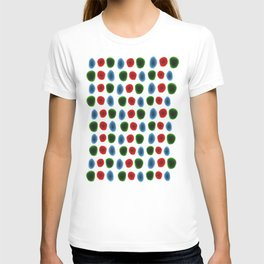 Agates T-shirt