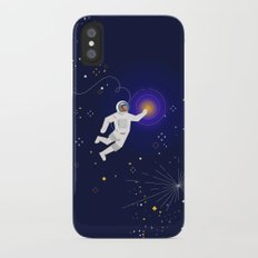 Someone New Slim Case iPhone X