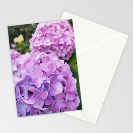 Hydrangea 1 Stationery Cards