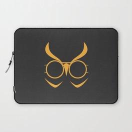 Talon Mask Laptop Sleeve