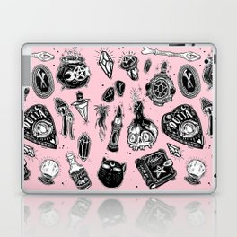 Witchy Laptop & iPad Skin