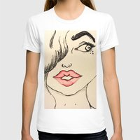 ruby T-shirts featuring Ruby by Art By JuJu